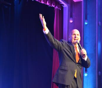 Kent Julian - Professional Speaker
