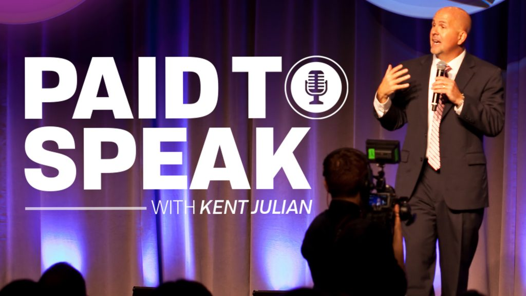 Feature Image - Paid to Speak